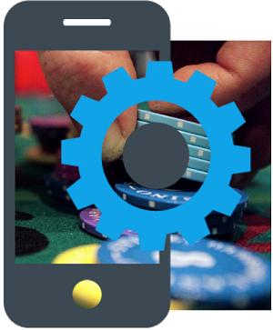 New Mobile App Combats Problem Gambling