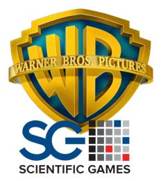 Scientific Games Partners With Warner Bros.