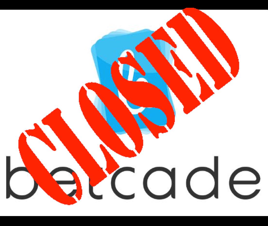 Betcade Mobile Gaming App Store