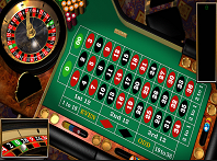 Play Roulette at Guts
