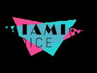 Miami Dice Logo