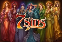 7 Sins Online Slots Review
