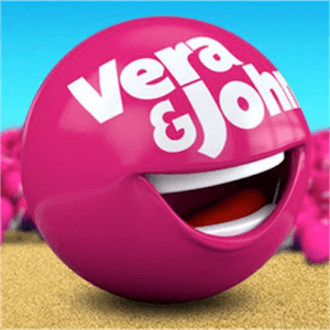 Vera&John Logo Ball