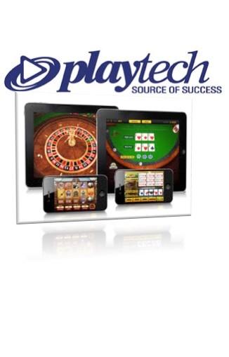 New Playtech Mobile Casino App