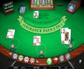 Jackpot Paradise Casino Table Game