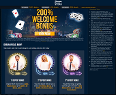 Dream Vegas Screenshot 3