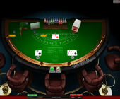Enzo Blackjack Table