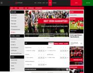 Genting Homepage