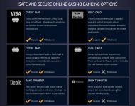 Screenshot 3 of Spin Palace Casino