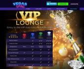 Vegas Spins VIP Lounge