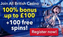 All British Casino