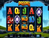 Dragonz at Betspin