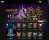 Betway Casino Screenshot 1
