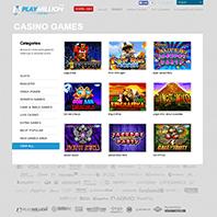 Screenshot 3 of PlayMillion Casino