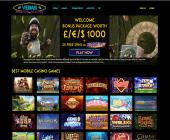 Play Vegas Mobile Casino