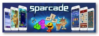Sparcade App Now Available For iOS Players