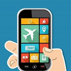 Compare flights online