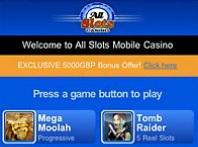 Screenshot 1 of All Slots Casino