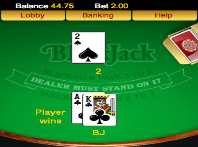 Screenshot 3 of Platinum Play Casino