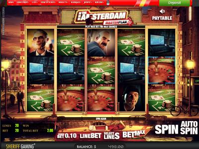 Screenshot 2 of Casino440 Casino