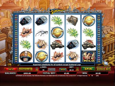 Screenshot 3 of Casino440 Casino