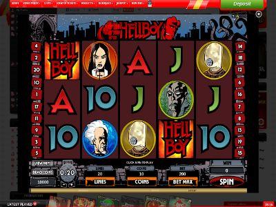 Screenshot 1 of Casino440 Casino