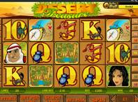 Screenshotfour of Betfair Casino