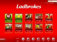 Screenshot 1 of Ladbrokes Casino