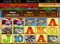Screenshot 2 of Lady Luck Casino