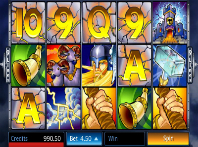 Screenshot 4 of Betway Casino