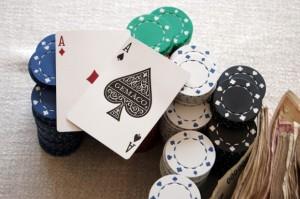 Poker Lingo