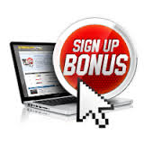 Get the most out of your sign up bonuses on slots