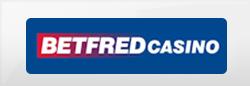 Betfred Casino app