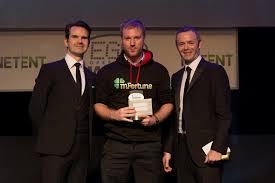 mFortune EGR Awards