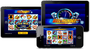 Reel Thunder Slots