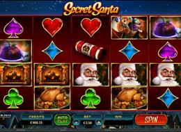Secret Santa Slots
