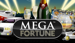 Mega Fortune Win