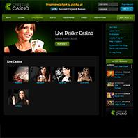 Screenshot 1 of The Cyber Club Casino