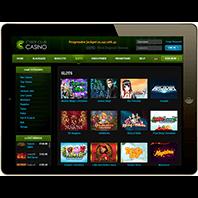 Screenshot 4 of The Cyber Club Casino