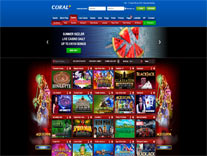 Screenshot 1 of Coral Casino