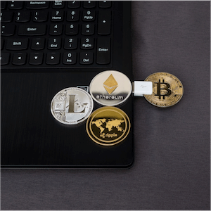 Bank of England Weighs in On Cryptocurrencies