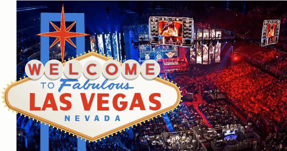 Vegas is Betting on eSports