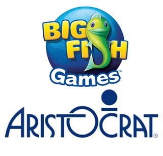 Aristocrat Acquires Big Fish Games