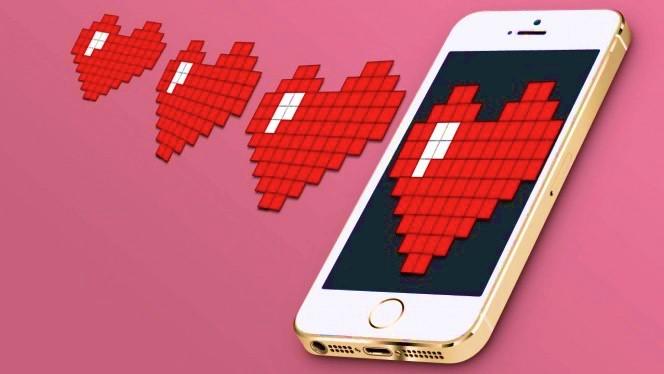 Dating app celebrity