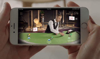 NetEnt Launches Mobile-First Blackjack