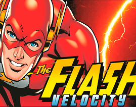 The Flash Mobile Slots