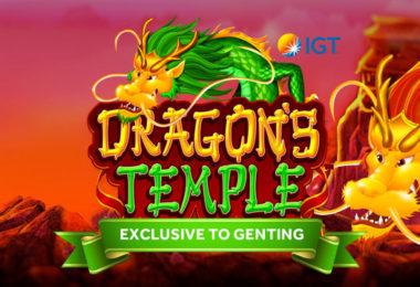 Dragons Temple casinoapp.com