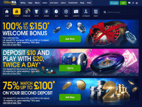 Screenshot 3 of William Hill Casino