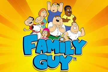 Family Guy Slots