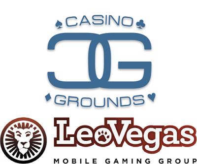 LeoVegas Buy Majority Stake In GameGrounds